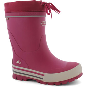 Viking Footwear Jolly Winter Boots Kinder fuchsia